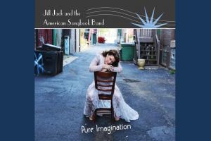 Jill Jack: Pure Imagination